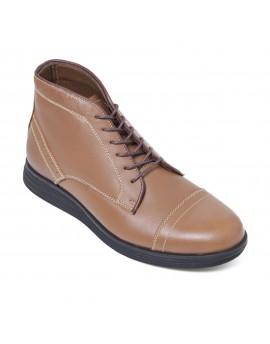 Maxim Boots - Tan