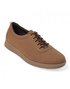 Charlotta Casual Shoes - Tan