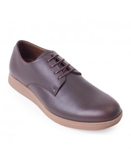 Bolvia Casual Shoes - Brown