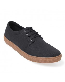 Achilleo Casual Shoes - Black