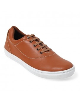 Carlo Casual Shoes - Tan