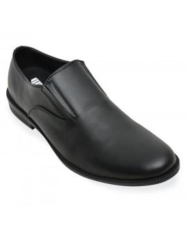 Kraka Shoes - Black