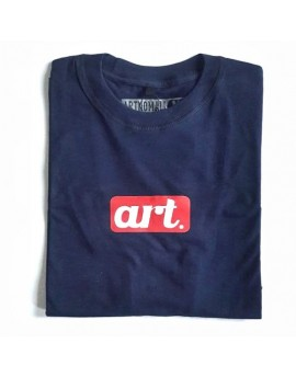Art Logo - Navy
