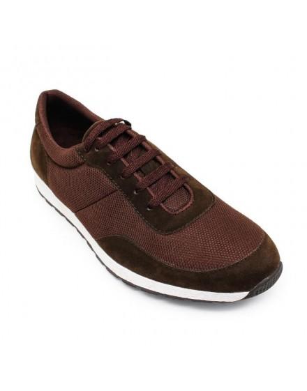 Sepatu Sneakers Clay Brown
