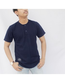 Street Wear Cut - Navy