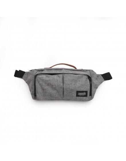 Falcon Grey Waistbag