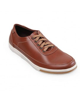 Sirius Casual Shoes - Maroon