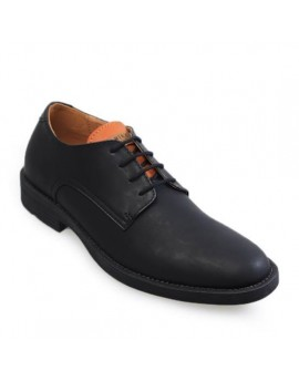Fabulous Derby Shoes - Black