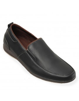 Castor Slip - Black