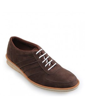 Dashing Casual Shoes - Coffee