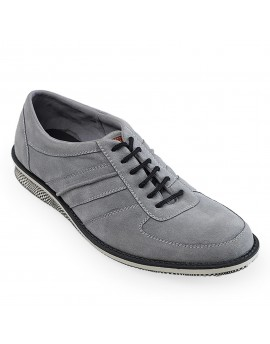 Dashing Casual Shoes - Grey
