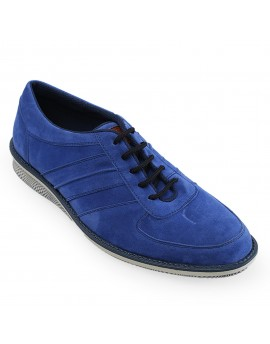 Dashing Casual Shoes - Blue