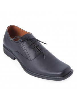 Severus Pantofel Shoes - Black