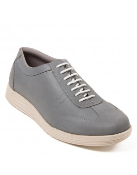 Casper Casual Shoes - Grey