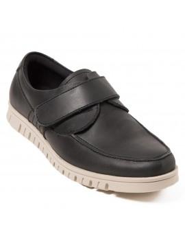 Sreda Strap Shoes - Black