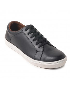 Frusca Sneakers Shoes - Black