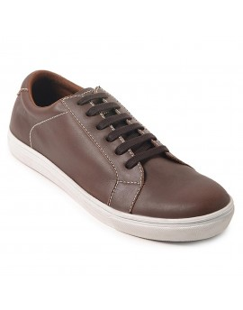 Frusca Sneakers Shoes - Brown