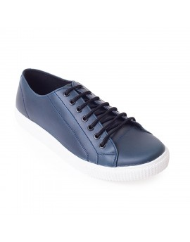 Lucida Sneakers Shoes - Navy