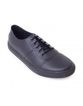 Borta Sneakers Shoes - Black