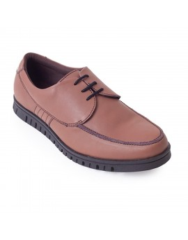 Piron Casual Shoes - Brown