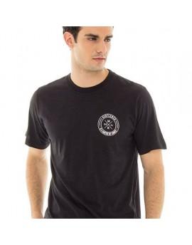 Manchester Shirt Short Sleeve - Black
