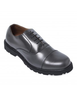 Arthus Casual Shoes - Black