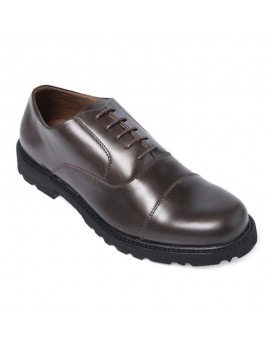 Arthus Casual Shoes - Brown