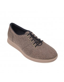 Charlotta Casual Shoes - Brown