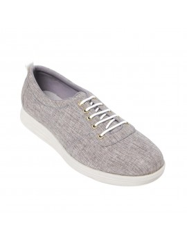 Charlotta Casual Shoes - Ivory