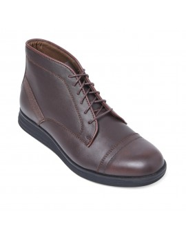 Maxim Boots - Brown